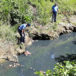 Encuentran el cadáver de un hombre en un cauce de Masaya