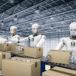 Nicaragüenses no quieren vehículos conducidos por robots