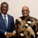 Exvicepresidente de Zimbabue es designado oficialmente para ser presidente provisional del país