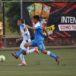 Selección de Futbol Sub-16 empata ante Panamá por primera vez