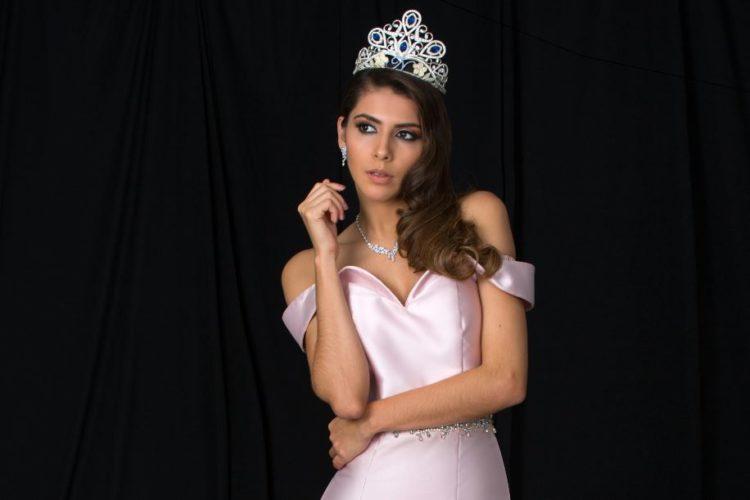 Berenice Quezada Crowned Miss Nicaragua 2017: Berenice Quezada Está Lista Para La Final De Miss Universo