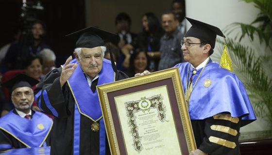 José Mujica, Uruguay