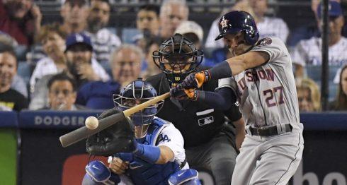 Astros de Houston, Serie Mundial, MLB