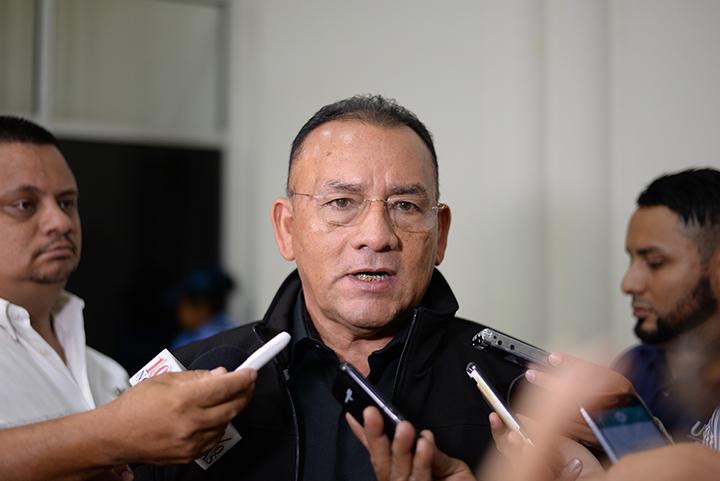 FSLN, Ejército, masacre La Cruz de Río Grande, Maximino Rodríguez, directiva