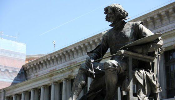El Museo del Prado ha digitalizado y volcado en su página web cerca de 12,000 documentos sobre arte y de otros registros que vienen desde 1814. LA PRENSA/Thinkstock