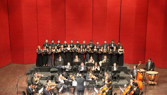 Orquesta Sinfónica Juvenil Rubén Darío