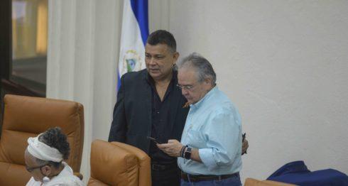diputado Wilfredo Navarro, FSLN, secretismo, Ejército, masacre, Maximino Rodríguez
