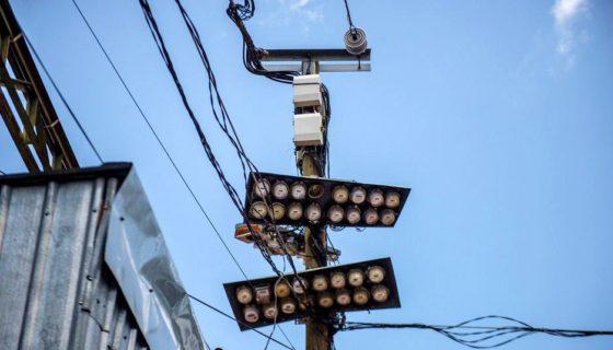 El subsidio a la tarifa de la energía eléctrica en Nicaragua beneficia a más de 700 mil usuarios. LA PRENSA/ ARCHIVO