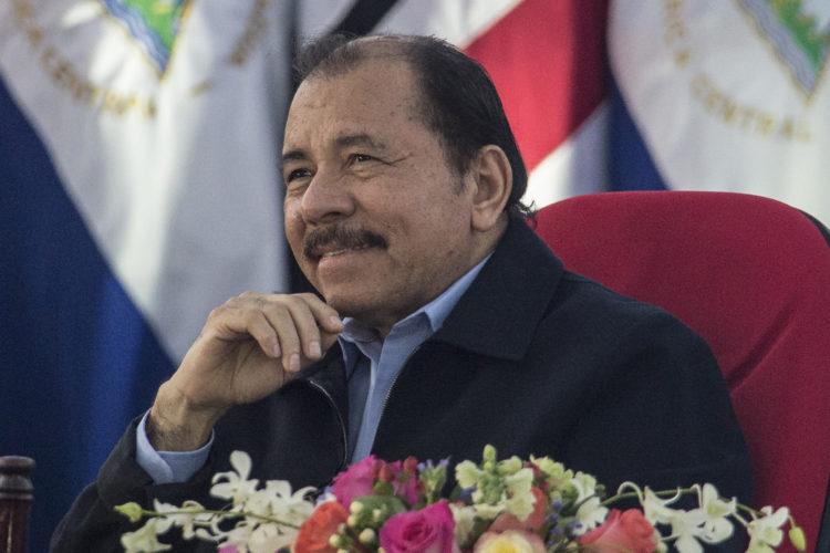 Costa Rica, Daniel Ortega, elecciones
