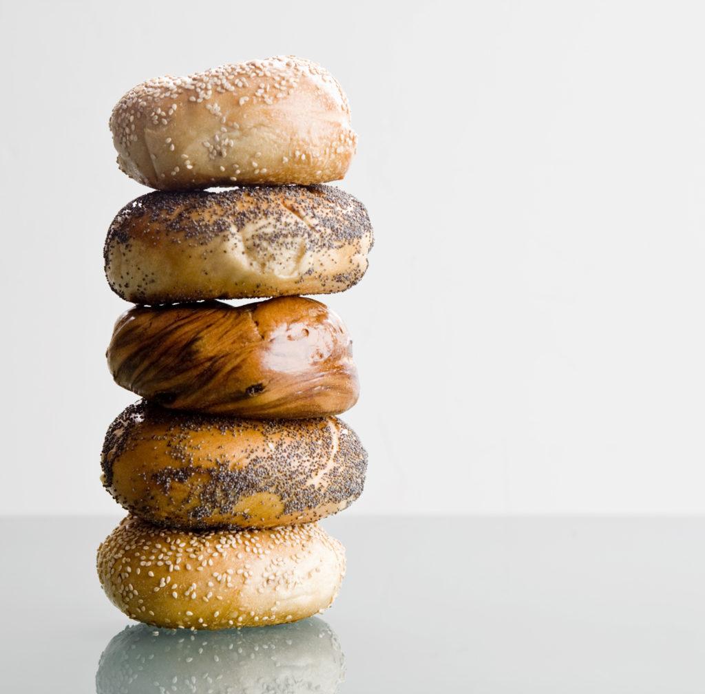 El mito de que el pan engorda