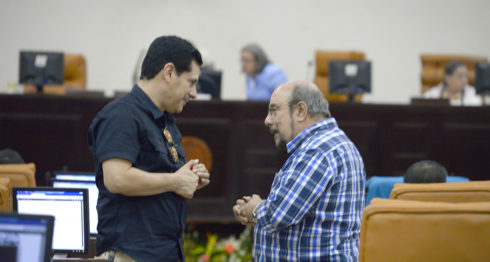 subsidio, energía, Wálmaro Gutiérrez