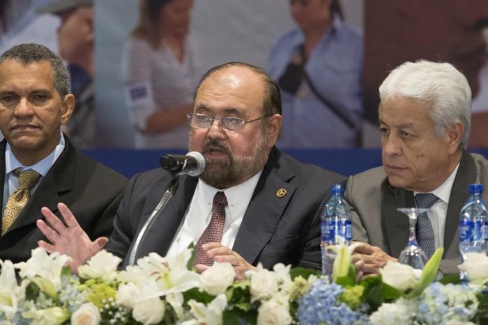 Roberto Rivas, CSE