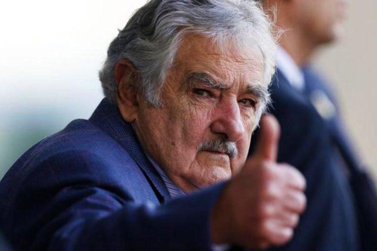 El expresidente de Uruguay José Pepe Mujica. LA PRENSA/ ARCHIVO