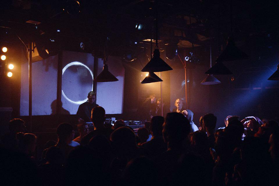El club Propaganda es una de las discotecas más famosas y antiguas de Moscú. LA PRENSA / Tomada del Facebook oficial de Propaganda.