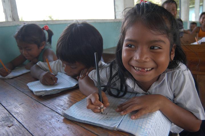 Según los expertos es difícil comparar la cantidad de matrícula si no se conoce la actual cantidad de niños en edad escolar.