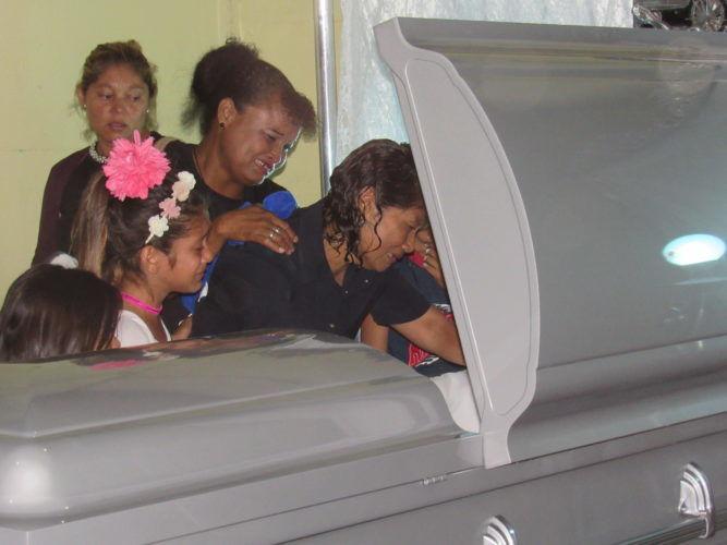 Miami, nicaragüense asesinado en miami