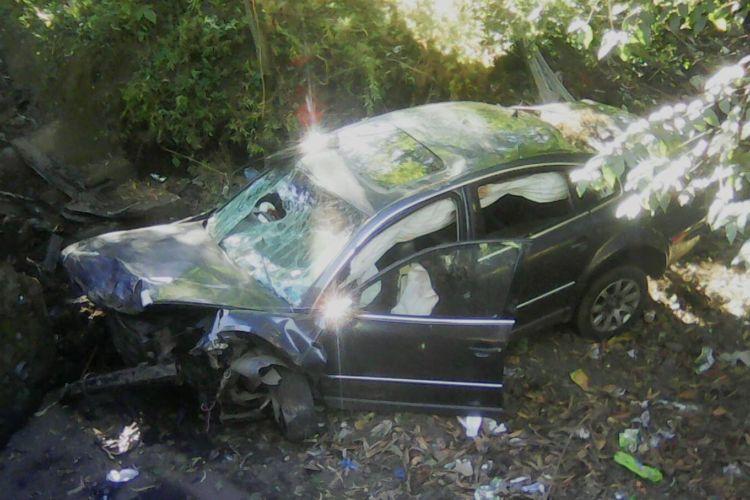 Chinandega, accidentes de tránsito