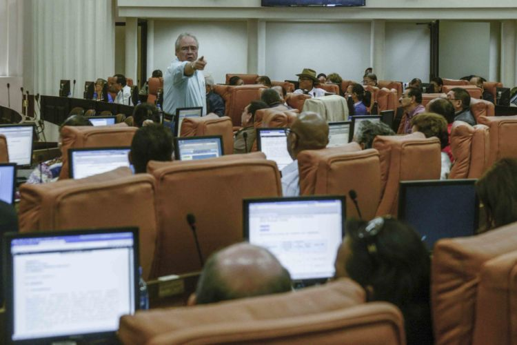 Presupuesto 2018, Gobierno, consulta, transparencia, Ieepp