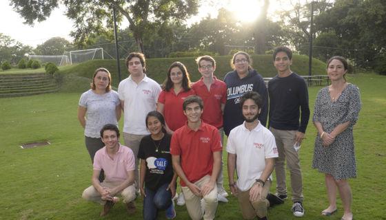 jóvenes,debates, fomentan liderazgo