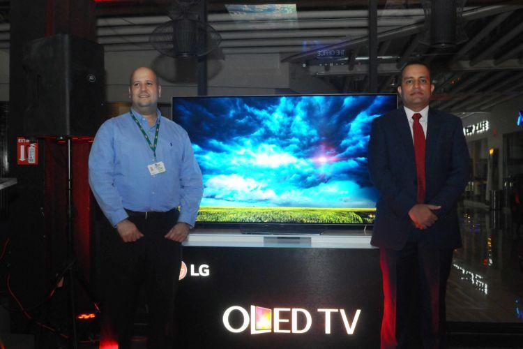 LG, televisor, Sinsa, pantalla delgada