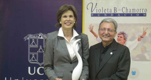 VIoleta Barrios