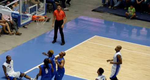 baloncesto, Nicaragua, juegos centroamericanos