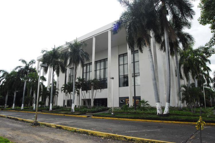 Teatro Nacional Rubén Darío , Teatro Rubén Darío