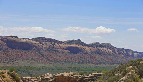 reservas naturales, Utah