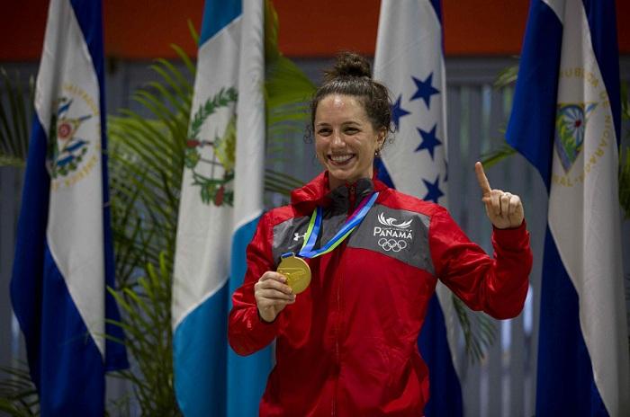 Los Juegos Centroamericanos de Managua 2017 llegan a su cuarta jornada este miércoles. LA PRENSA/EFE/Jorge Torres