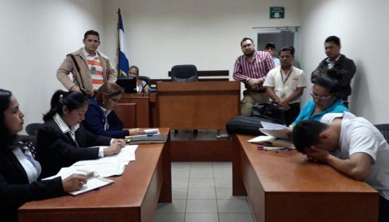 femicidio, Oscar Berríos, Massiel González