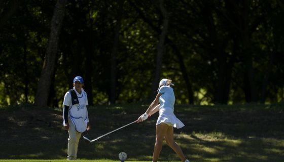 Juegos Centroamericanos de Managua 2017, Golf