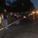 Un hombre muere atropellado a 700 metros de su casa  en Quezalguaque, León