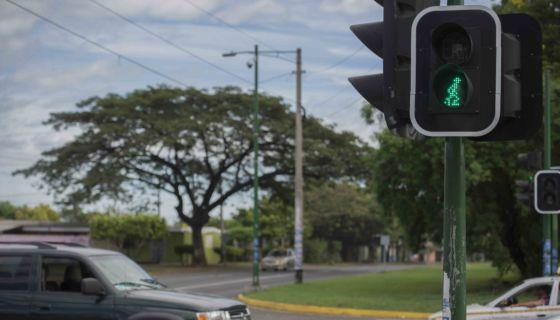 Semáforos inteligents
