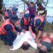 Dos hermanos mueren ahogados en el balneario El Menco, en Rivas