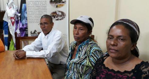 Misquitos denuncian falta de acceso a la justicia y persecución política.