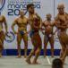 Fisicoculturistas avanzan a la Final en los Centroamericanos