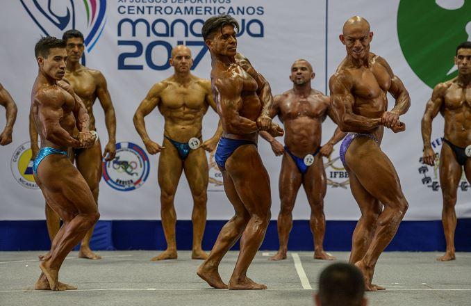 Juegos Centroamericanos, Managua 2017, Juegos Centroamericanos Managua 2017, dopaje, doping, antidopaje