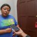 Madre de camerunés muerto declara en juicio que agentes de migración la engañaron