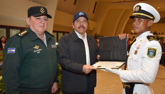 Ortega aborda indirectamente