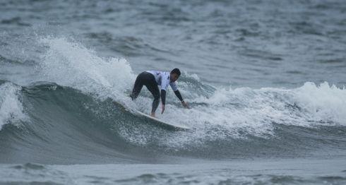 Surf nicaragüense, Juegos Centroamericanos de Managua 2017