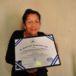 Juana Francisca logra graduarse de abogada a los 75 años en Camoapa