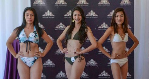 Miss Nicaragua 2018, Miss Nicaragua