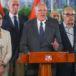 Congreso de Perú inicia proceso de destitución de Kuczynski