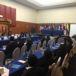 Estudiantes entrenan para el mundo diplomático simulando debate en la ONU