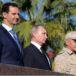 Rusia acusa a Estados Unidos de entrenar a yihadistas para combatir a presidente sirio