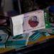 En un barrio venezolano crean moneda con imagen de Chávez para enfrentar la crisis