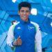 """Un nicaragüense es el atleta más """"torcido"""" de los XI Juegos Centroamericanos"""
