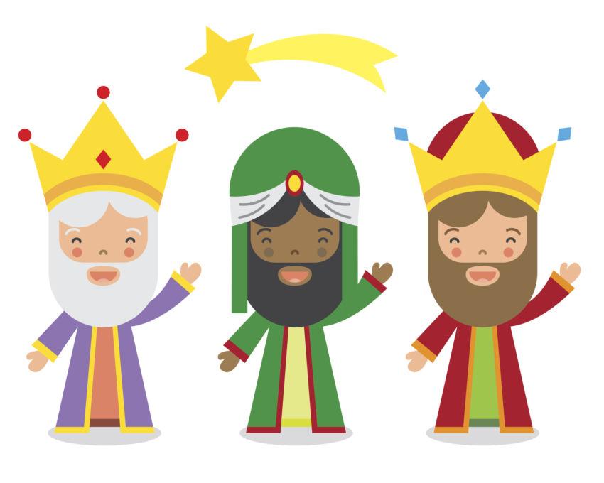 Carta De Los Seis Consejos Escribir La Para Magos Reyes 4RL3A5j