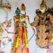 Museo alberga impresionante colección de arte y títeres del mundo