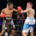 Byron Rojas y Winston Campos con triunfos sin autoridad